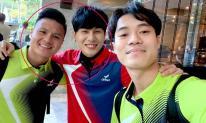 Quang Hải thông báo lập Fanpage, Jack vô tình có hành động 'giật sạch' spotlight