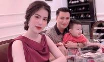 Vợ cũ lên tiếng khi bị cho là tiếc nuối cuộc hôn nhân, lợi dụng Việt Anh để PR