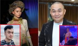 Sao Việt 15/10/2019: Ngô Thanh Vân bị NTK trẻ xắt xéo; Xuân Hinh rơi áo lộ nửa người khi diễn ở đám cưới