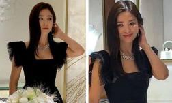 Ly dị Song Joong Ki khiến Song Hye Kyo như được tái sinh: Vừa đẹp lại sang chảnh, quyến rũ đến lạ