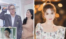 Sao Việt 18/10/2019: Mẹ Bùi Anh Tuấn lên tiếng về tin đồn con trai kết hôn với Văn Mai Hương; Ngọc Trinh: 'ngôn tình chỉ đến với những cô gái có nhan sắc'