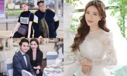 5 nghệ sĩ nào sẽ đến dự đám cưới Bảo Thy?