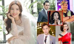 Lộ diện chính thức 2 nghệ sĩ khách mời tại đám cưới Bảo Thy, đội hình 5 người đã đủ
