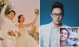 Sao Việt 14/11/2019: Đông Nhi hé lộ sự cố nhớ đời trong đám cưới; Từ vụ Sơn Ngọc Minh tố Erik, Trung Quân Idol ẩn ý: 'Hết duyên thì thôi, đừng có cố bám lấy nợ nữa'