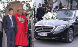 Trực tiếp lễ rước dâu của Bảo Thy: Nhà gái tất bật chuẩn bị những công đoạn cuối, cô dâu chú rể vẫn chưa xuất hiện