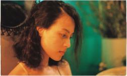 Nữ diễn viên Việt đóng phim HBO: 'Tôi thấy cảnh nóng bình thường, đâu có gì phải ngại'