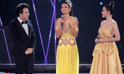 Trực tiếp Chung kết Hoa hậu Hoàn vũ Việt Nam 2019: H'Hen Niê khóc trên sân khấu, Top 5 lộ diện đầy bất ngờ!