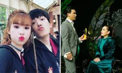 Sao Việt 7/12/2019: Khởi My chia sẻ bá đạo lý do sau 2 năm cưới chưa chịu có con, Phi Nhung từng tát Mạnh Quỳnh gãy 4 chiếc răng