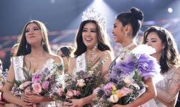 Tân Hoa hậu Hoàn vũ 2019 Khánh Vân: Từng là nạn nhân bất thành của nạn ấu dâm, bạo hành và hiện tại chưa có bạn trai