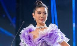 Hoá ra cô gái đáng thương nhất Hoa hậu Hoàn vũ Việt Nam 2019 lại là Thuý Vân