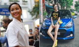 Sao Việt 10/12/2019: Loạt ảnh đời thường đầu tiên của H'Hen Niê sau khi hết nhiệm kỳ; Hoa hậu Khánh Vân sở hữu hai siêu xe tiền tỷ