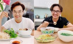 MC Đại Nghĩa tiết lộ những bất lợi khi ăn chay
