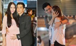 Phi Thanh Vân cho biết chồng cũ đang muốn quay lại, vợ của Bảo Duy liền tiết lộ mang bầu con trai