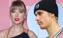 Justin Bieber bị đuổi cổ khỏi phòng tập gym vì sự xuất hiện của Taylor Swift?