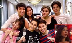 'Cái tát cuối năm của cô bạn không thân' khiến Hoa hậu Thu Hoài ngộ ra nhiều điều