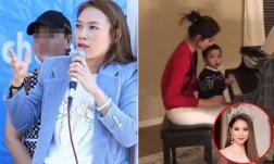 Sao Việt 21/1/2020: Mỹ Tâm nói lời cuối cho tin đồn cặp kè bà chủ bánh mì Như Lan; Hoa hậu Phạm Hương mặc đồ xuề xòa, dạy đàn cho con trai