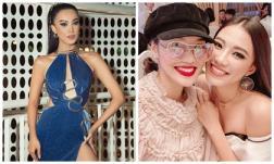 Á hậu Kim Duyên: 'Chị Lan Khuê là người có ơn với tôi rất nhiều'