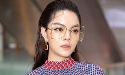 Phạm Quỳnh Anh: 'Chỉ cần phụ nữ tự tin, tự chủ, có hạnh phúc, chủ động trong cuộc sống là đã đẹp'