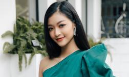 Á hậu Kiều Loan: 'Đại gia hay các anh chàng đẹp trai tán tỉnh tôi cảm thấy bình thường'