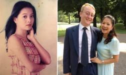Cuộc sống của diễn viên 'Người đàn bà yếu đuối' Kim Ngân ra sao khi kết hôn với chồng Tây?