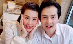 """Ông Cao Thắng """"dở khóc dở cười"""" khi bị nghén theo bà xã Đông Nhi"""