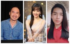 Dàn sao Việt ủng hộ hành động quyết liệt của Trấn Thành khi xử lí người tung tin giả, đáng chú ý nhất là Hari Won