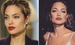 Ảnh xưa cũ của Angelina Jolie gây sốt trở lại: 'Nhan sắc báu vật', khí chất quyến rũ hơn người