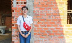 Trang Trần: 'Viết về việc làm từ thiện thì các celeb Việt Nam phải xếp sau tôi về tốc độ'