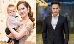 Hậu ly hôn, Việt Anh và vợ cũ như hai thái cực: Người xuống sắc trầm trọng, người lên hương cực phẩm