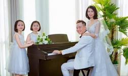 Diễn viên Tùng Dương ly hôn người vợ thứ ba sau 13 năm kết hôn