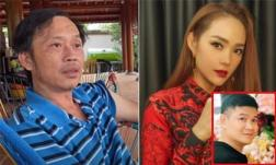 Sao Việt 9/7/2020: Vẻ ngoài 'tàn tạ' của danh hài Hoài Linh sau hơn 5 tháng chưa đi diễn trở lại; Minh Hằng nói về kế hoạch đám cưới