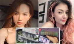 Sao Việt 16/7/2020: Ngọc Trinh công khai kiện hàng xóm ra toà vì hành vi quay lén; Hồng Quế khoe xấp tiền chứng minh 1 ngày kiếm được 20 triệu