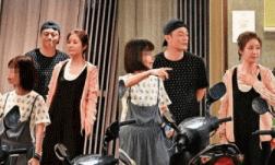 Lâm Tâm Như bị đồn mang bầu lần 2 vì lộ loạt dấu hiệu đáng nghi khi đi ăn uống với Hoắc Kiến Hoa