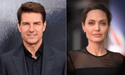 Thực hư chuyện Tom Cruise cầu hôn Angelina Jolie nhưng bị cô từ chối