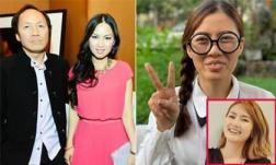 Sao Việt 9/8/2020: Em gái tỷ phú của Cẩm Ly bật mí điều ít ai ngờ tới về chồng sau 18 năm; 'Ngã ngửa' với tạo hình xấu lạ của diễn viên Ngọc Lan