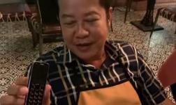 Danh hài Thanh Nam làm ăn thua lỗ phải bán điện thoại để có tiền ăn và đổ xăng