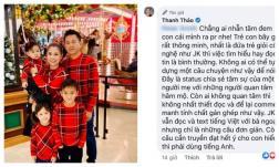 Thanh Thảo đáp trả khi bị nói cố ý khơi lại chuyện con trai Ngô Kiến Huy để PR