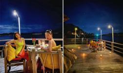 Kỳ Duyên đón buổi tối lãng mạn bên Minh Triệu, dân mạng phấn khích 'chờ nhẫn và màn cầu hôn'