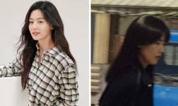 'Mợ chảnh' Jeon Ji Hyun dưới ống kính người qua đường, liệu còn xứng danh đại mỹ nhân xứ Hàn?
