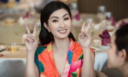 Nguyễn Hồng Nhung: 'Sau khi chia tay, bạn trai tôi biệt vô âm tín mà không rõ lí do. Tôi vẫn nuôi bé Sukem một mình'
