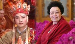 Chuyện tình của 'Đường Tăng' Trì Trọng Thụy: Được bà xã đại gia theo đuổi, bị đàm tiếu vì kết hôn với người vợ 50 tuổi