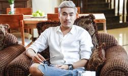 Kiều Minh Tuấn: 'Đàn ông bị người yêu kiểm soát tin nhắn đâu có gì phải tự ái'