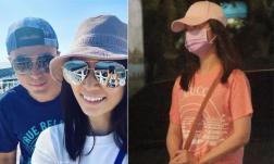 Lộ hình ảnh Lâm Tâm Như và Hoắc Kiến Hoa cãi nhau trên phố, 'nàng Hạ Tử Vy' ôm mặt khóc lóc bên vệ đường khiến nhiều fan xót xa