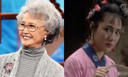'Bạch Cốt Tinh' phiên bản 1986 cả đời không nhắc đến Tây Du Ký và không thể tha thứ cho đạo diễn Dương Khiết