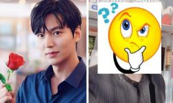 Không phải Goo Hye Sun đây mới là 'chân ái' của Lee Min Ho trong 'Vườn sao băng'