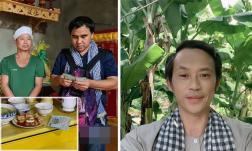 Sao Việt 31/10: MC Quyền Linh đội mưa đến Quảng Trị ủng hộ các gia đình sau lũ; Hoài Linh tiết lộ lý do tại sao chưa vào miền Trung