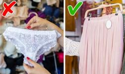 Điều gì sẽ xảy ra với cơ thể khi bạn ngừng mặc đồ lót?