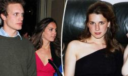 Lộ danh sách tình cũ của Hoàng tử William và Công nương Kate: Người làm rể Hoàng gia, kẻ từ tình địch thành bạn thân hai vợ chồng