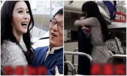 Thành Long chỉ bị chụp phần thân trên khi ôm Phạm Băng Băng, xem bức ảnh toàn cảnh cuối cùng, dư luận mới ngừng đổ lỗi cho anh