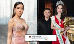 Hoa hậu Hương Giang bị 'tố' vô ơn, Thu Hoài đáp lại đầy bất ngờ